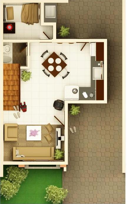 Modena Minglanilla Cebu House And Lot Subdivisiion For