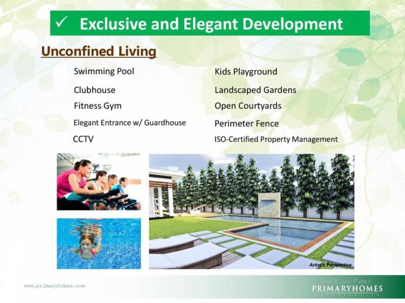 Almond Drive Residences Talisay City Cebu
