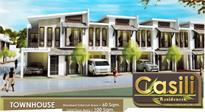 CASILI RESIDENCES Consolacion House and Lot Subdivision