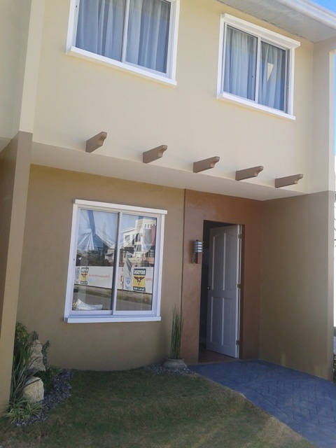 Deca Homes Mactan 5 As Deca Affordable House And Lot