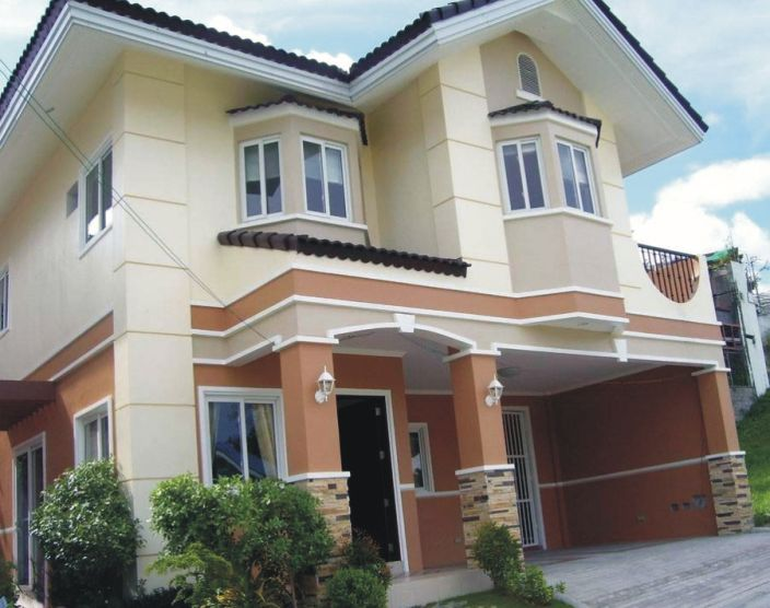 House And Lot For Sale In Cebu City Virginia Hills