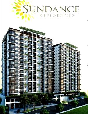 Sundance Condominium in Cebu City