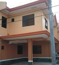 mandaue ready for occupancy house and lot-periville