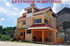 KENTWOOD SUBDIVISION Cebu Cty house and lot img