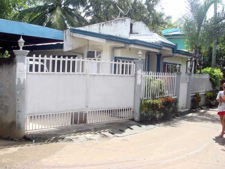 Consolacion House & Lot - Cebu Rush Sale By Owner