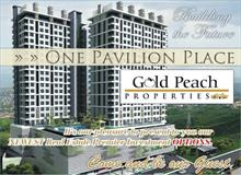 One Pavillion Places Cebu City Condominium