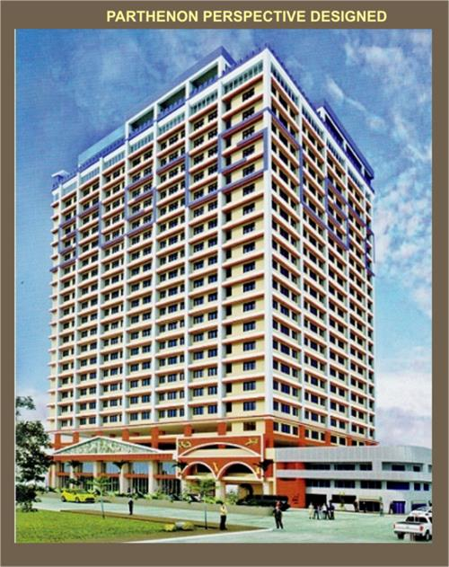 Parthenon Residences Cebu Condominium