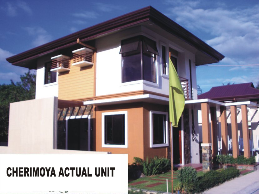 woodlan residences liloan actual mh2