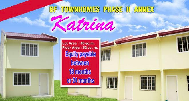 Bf Abuno Mactan Subdivision As Affordable House And Lot